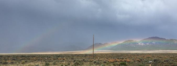 2020-7-23 rainbow